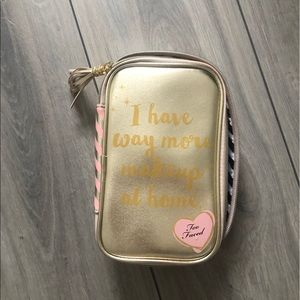 too faced makeup case